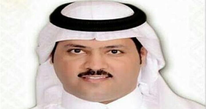 """تركي الدوسري يعتذر لآل الشيخ : """"أتمنى أن تقبل اعتذاري الشديد"""" ويحذف التغريدة"""