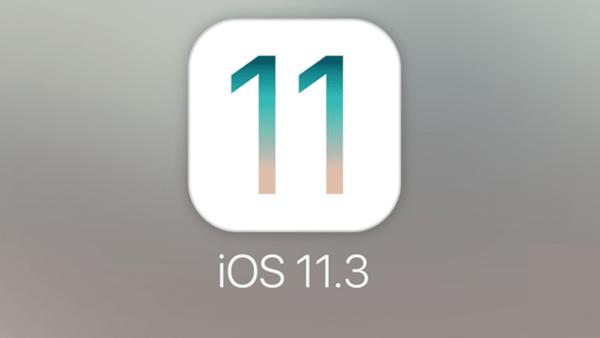 بهذه الطريقة .. تستطيع تنزيل iOS 11.3 وتثبيته على آيفون