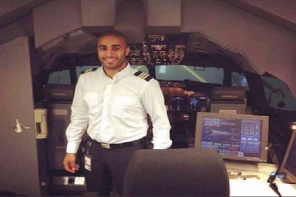 """سفارة المملكة في مدريد تكشف ملابسات فقدان """"المطيري"""".. وشهود: كان متأثراً قبل أن يلقي بنفسه من على ظهر السفينة"""