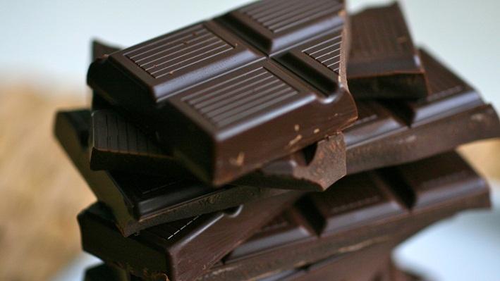 فوائد  الشوكولاتة الداكنة