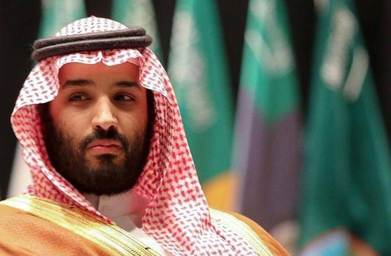 """ولي العهد يكشف لـ""""التايم"""": لماذا قال الملك سلمان للرئيس الفلسطيني: أهل مكة أدرى بشعابها؟"""