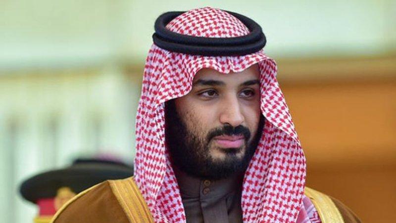 محاور ولي العهد: أشعر بالفضول حقاً حول الطريقة التي توصلت بها إلى خطتك في السعودية؟ ومحمد بن سلمان يجيب