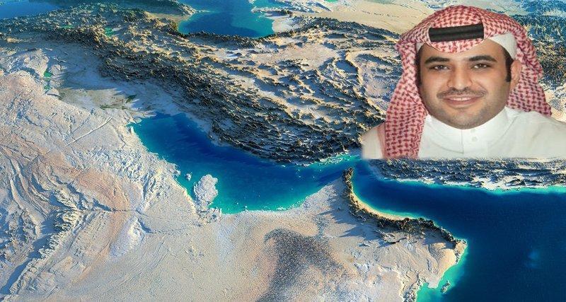 """هل يحق للسعودية وضع قاعدة عسكرية ومفاعل نووي بـ""""سلوى""""؟ الإجابة بتوقيع """"القحطاني"""""""