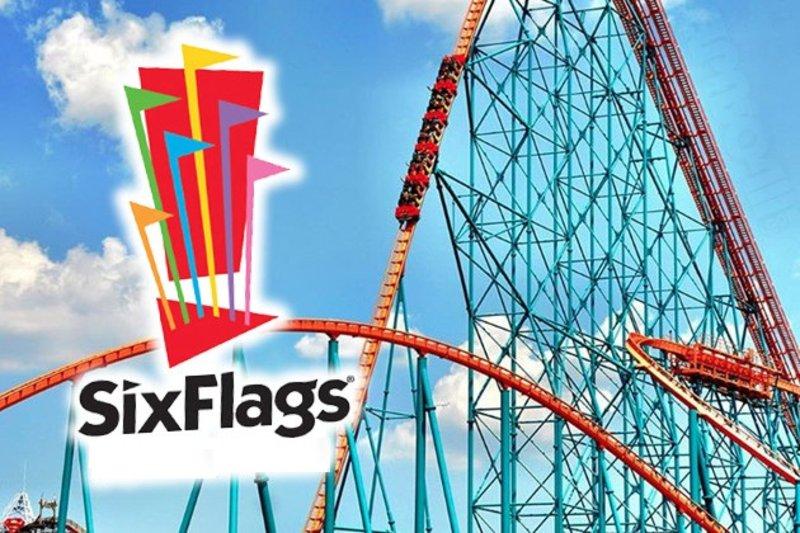 """المشروع الأول في """"القدية"""".. ماذا تعرف عن متنزه """"Six Flags"""" الترفيهي وموعد افتتاحه؟"""
