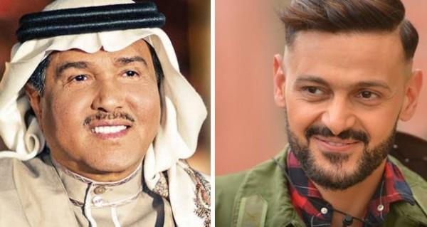 رامز جلال يحاول الإيقاع بمحمد عبده في برنامجه.. والأخير يرد عليه: تاريخي لا يلطَّخ بالطين