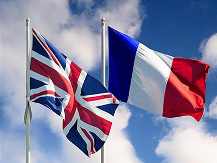 بريطانيا وفرنسا تعلنان مشاركتهما في الضربات الجوية بسوريا
