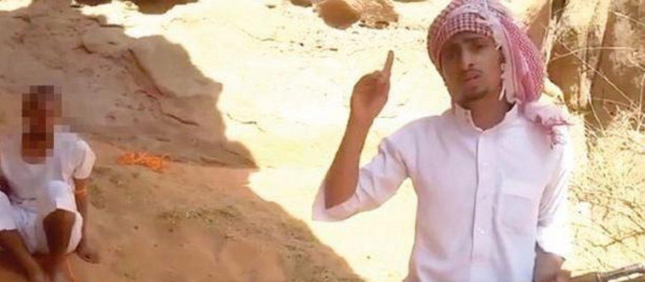 """""""الجزائية"""" تصدر حكماً نهائي بحق الداعشي قاتل ابن عمه بحائل .. التفاصيل"""