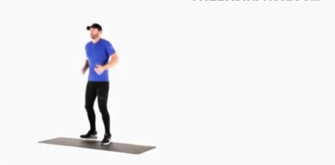 30 دقيقة من هذه التمارين يومياً تقوي جسمك وتمنحه قواماً رشيقاً (فيديو)