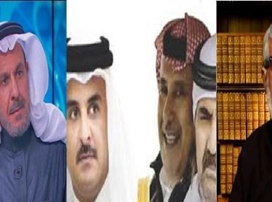 خلال 24 ساعة.. قطر تنتفض رعبًا من ولي العهد فتهاجمه بأبواقها الإعلامية