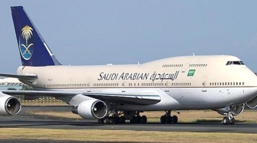 الخطوط السعودية تعلن موعد إطلاق عدد من الخدمات التقنية على طائراتها.. تعرّف عليها