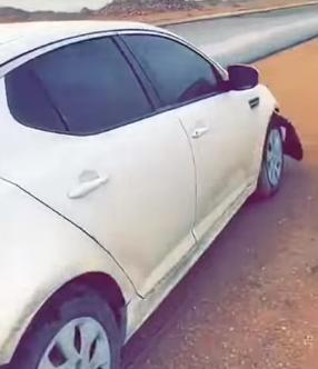 """بالفيديو.. """"مرور الرياض"""" يقبض على 3 مفحطين بالقوة الجبرية أحدهم ضُبط بمركبة مسروقة"""
