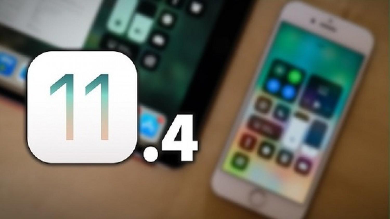 أبرز مميزات النسخة التجريبية الثانية من «iOS 11.4»