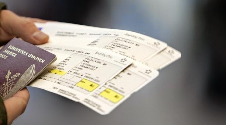 تعرَّف على أرخص يوم في الأسبوع لشراء تذاكر الطيران