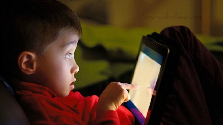 تحذير.. تطبيقات ألعاب خطر على حياة طفلك