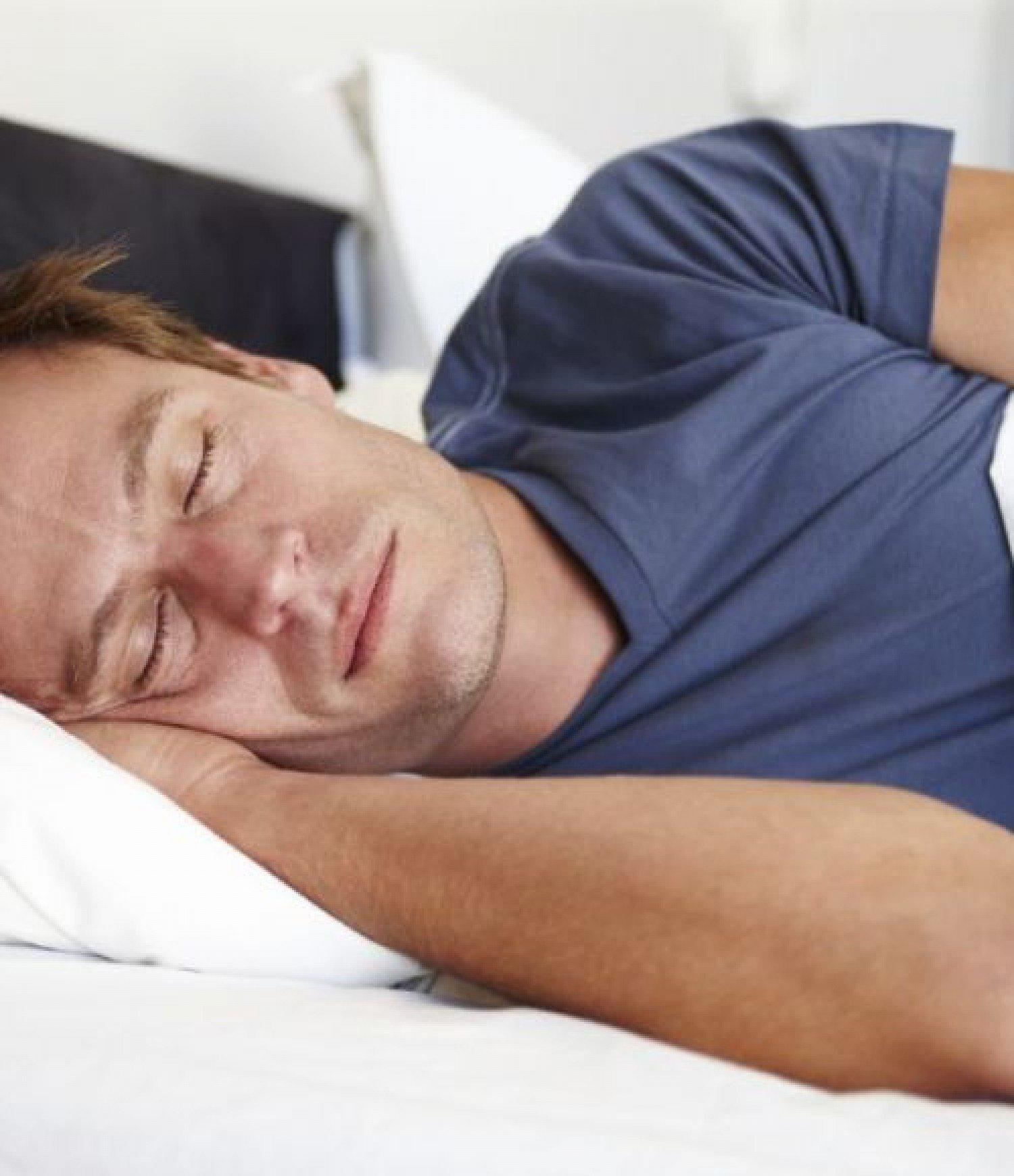 احذر من النوم على ذراعك لفترة طويلة.. النتيجة صادمة