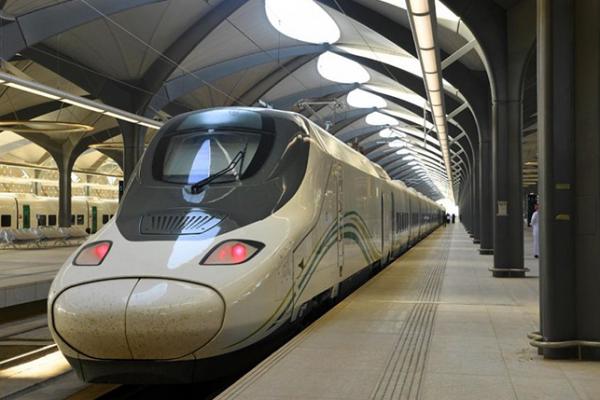 """""""قطار الحرمين"""" يوضح موعد وشروط الرحلات المجانية للمواطنين"""