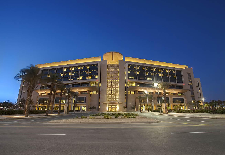 وظائف شاغرة للجنسين في مستشفى الملك عبدالله الجامعي