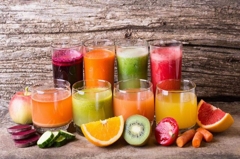7 أطعمة ومشروبات تحمي جسمك من السموم خلال رمضان