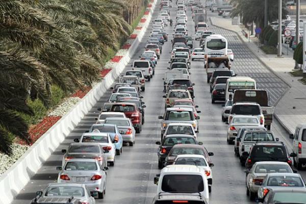 وزير النقل يكشف عن خطة لفرض رسوم مرور على طرق سريعة في 2020  ..التفاصيل