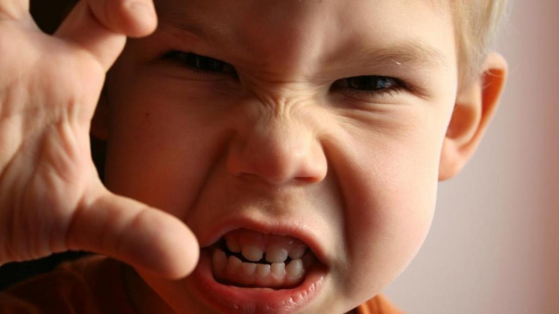 تعرف على سبب السلوك العدواني عند الأطفال
