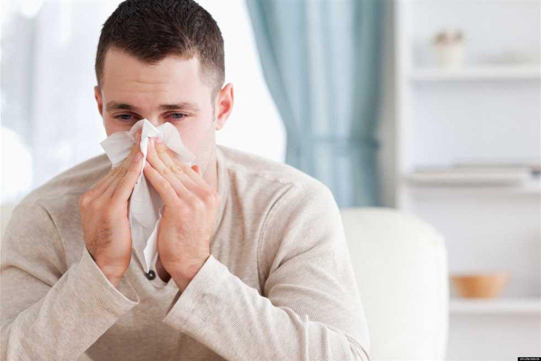 نصائح ذهبية لمرضى حساسية الأنف