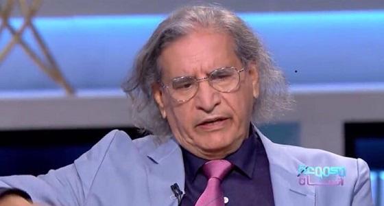 عثمان العمير: الملك سلمان أنقذ السعودية من الشيخوخة