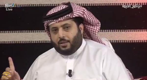 تركي آل الشيخ محمد نور شبكة مافيا