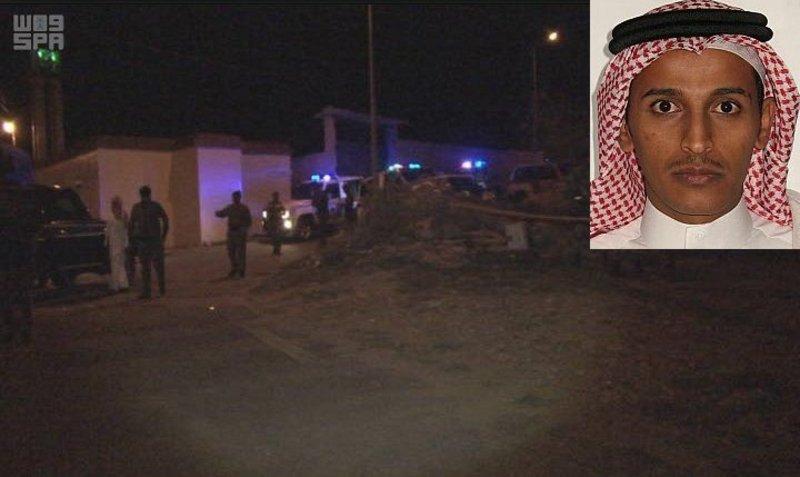 بالفيديو وزارة الداخلية: وفاة المطلوب للجهات الأمنية خالد محمد علي الشهري