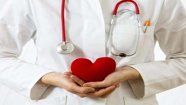 """5 أطعمة """"ذهبية"""" ضرورية لصحة القلب"""