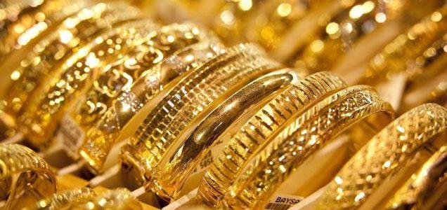 تعرف على أسعار الذهب اليوم 10 رمضان