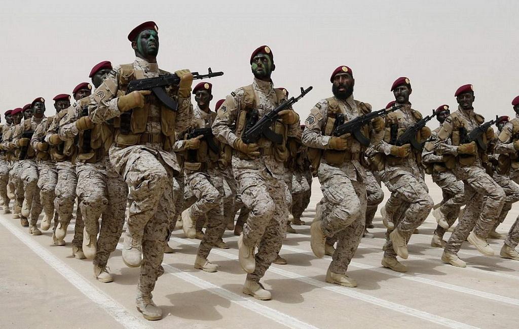 فتح باب القبول لحملة البكالوريوس للالتحاق بدورة تأهيل الضباط الجامعيين 48