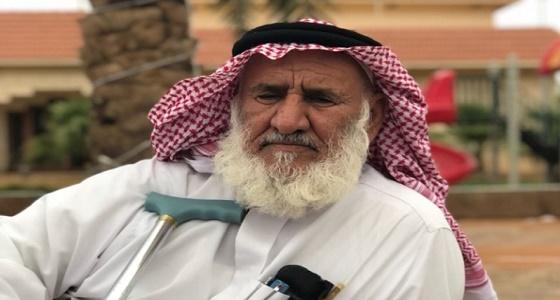 بعد عتق رقبة أخيه.. وفاة سعود بن رطيب القحطاني بحادث مروري