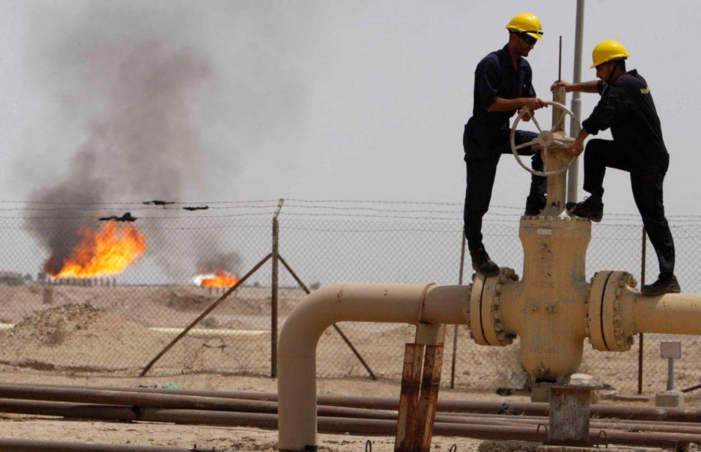"""النفط يواصل ارتفاعاته بفعل تخفيضات """"أوبك"""" وعقوبات إيران"""