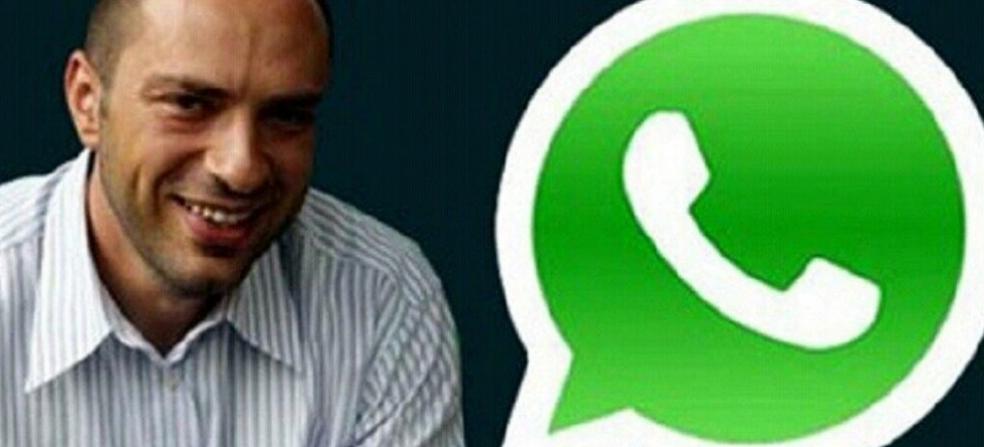 مؤسس واتساب يعلن استقالته ويفضح فيسبوك