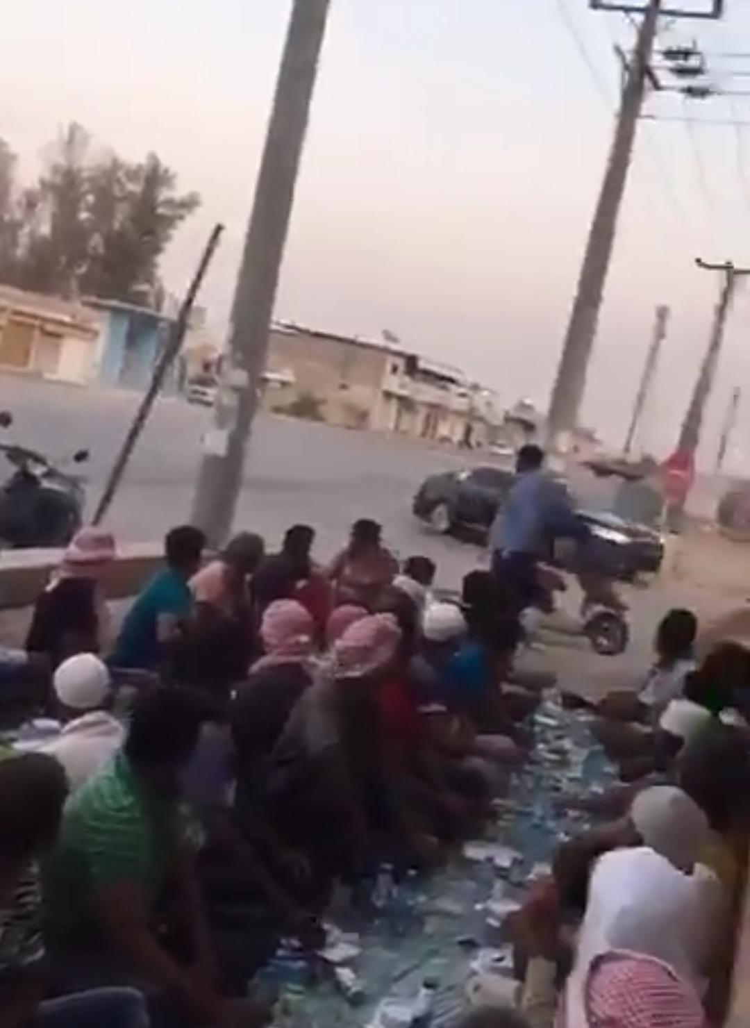 بالفيديو سعد بغى يفطرهم في العناية المركزة