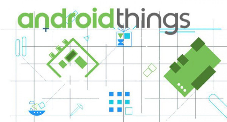 «غوغل» تُطلق نظام تشغيل «إنترنت الأشياء»