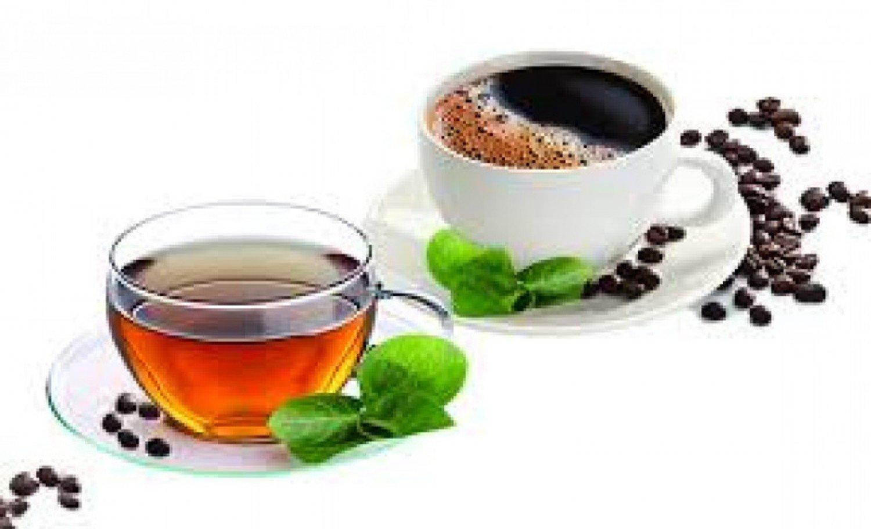 حقيقة طبية «مفاجئة» عن تأثير الشاي والقهوة