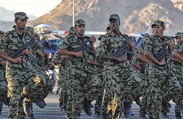 فتح باب القبول للالتحاق بالكليات العسكرية بوزارة الدفاع لخريجي الثانوية العامة