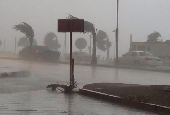 حالة الطقس المتوقعة اليوم الإثنين في المملكة