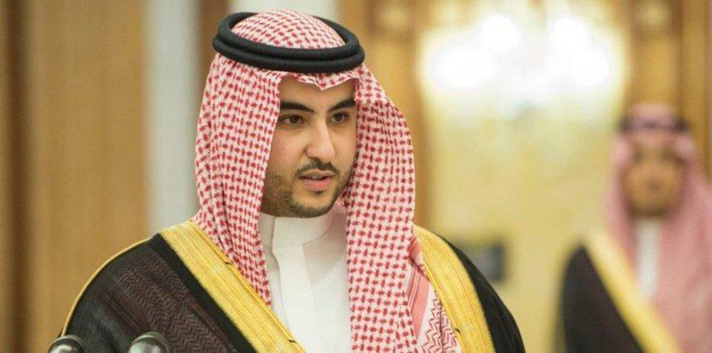 خالد بن سلمان يلجم وزير خارجية إيران بسؤال محرج