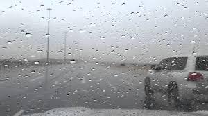 توقع هطول أمطار خفيفة ونشاط للرياح على 5 مناطق اليوم