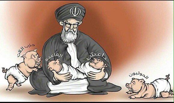 سقوط مدوٍّ للتومان يعلن بداية انهيار النظام الإيراني.. ومدوّنون: هذا ما وعدنا به محمد بن سلمان