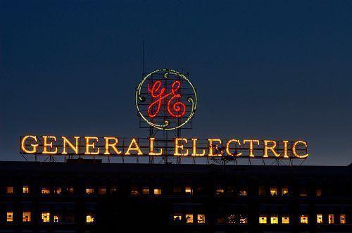 وظائف إدارية شاغرة في شركة جنرال إلكتريك