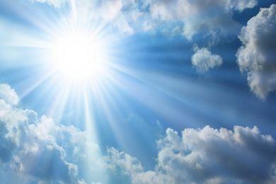 تصل إلى 58 درجة.. كتلة شديدة الحرارة على المملكة حتى الجمعة