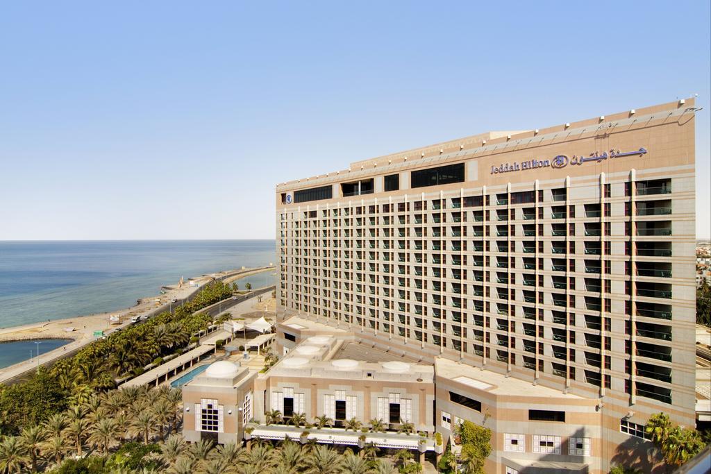 7 وظائف شاغرة لدى فنادق هيلتون بالرياض وجدة