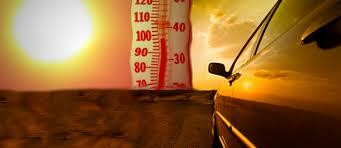 خلال الصيف.. نصائح لمواجهة ارتفاع الحرارة في السيارة
