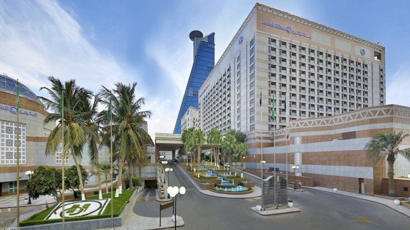 10 وظائف شاغرة لدى فنادق هيلتون في الرياض