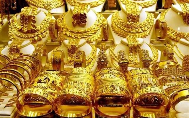 تعرف على أسعار الذهب اليوم الاثنين