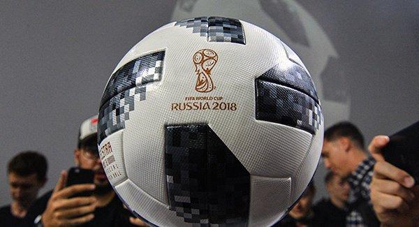 """مفاوضات بين هيئة الرياضة و""""فيفا"""" لحسم بث كأس العالم في السعودية"""