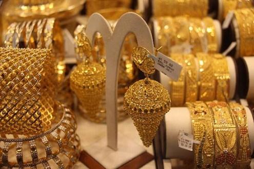 ننشر أسعار الذهب اليوم الجمعة
